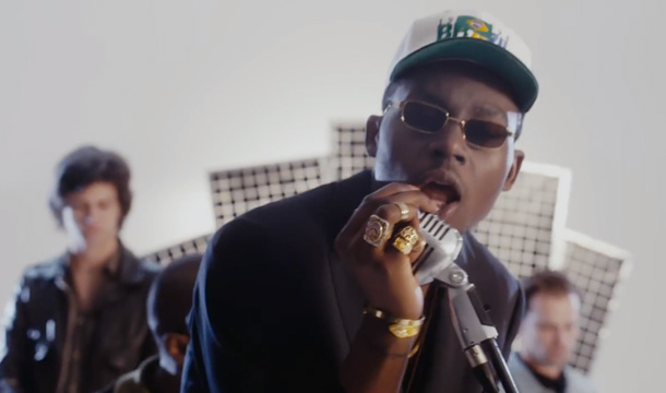 Theophilus London – Rio Ft. The Menahan Street Band