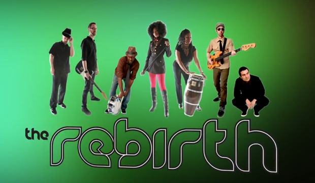 The Rebirth – This is Coming To? (Lyric Video)