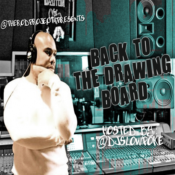 The R.O.D Project – The Drawing Board