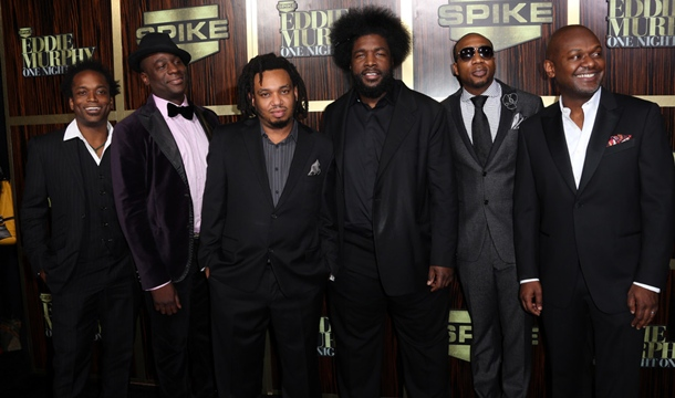 The Roots Preps Thirteenth Studio Album '&TYSYC' For Late 2013