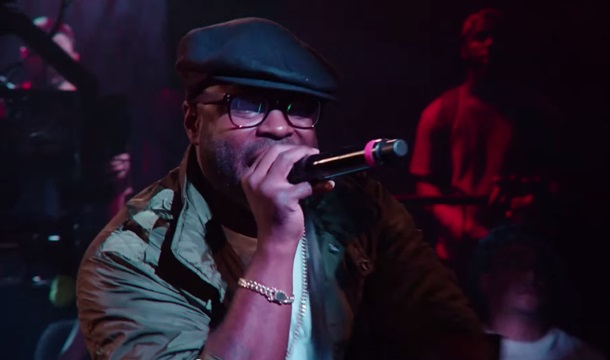 Honda 16 Bars: The Roots Founder Black Thought Will Make You Love Hip-Hop