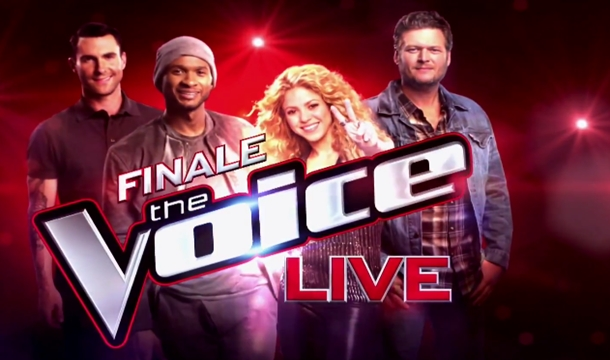 The Voice Finale To Include Coldplay, Ed Sheeran and Tim McGraw