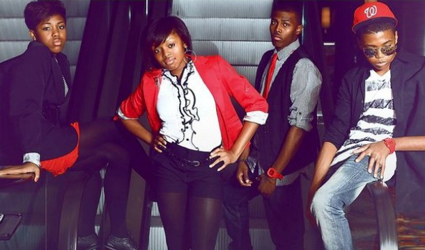 The Walls Group Talks New Singles, Working w/ Brandy & Kirk Franklin, Being a Young Believer