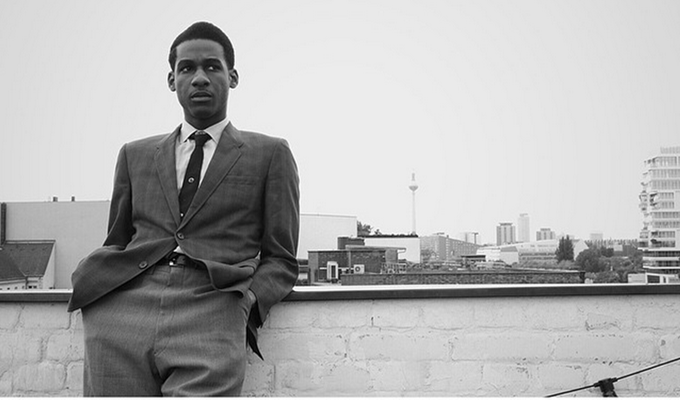 Throwback Crooner Leon Bridges Preps 2016 Tour (Dates)
