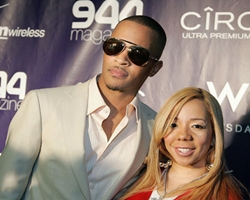 Ohio Man Found Guilty In T.I. Related Case