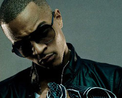 T.I. Inks Deal With MTV For Reality Series
