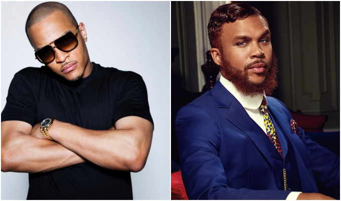 """T.I. Adds His Classic Flow to Jidenna's """"Classic Man"""""""