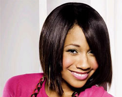 Tiffany Evans and Company to Set If Off At Apple Stores