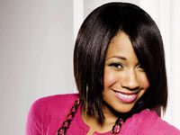 Emerging R&B Star Tiffany Evans Joins Ciara and T.I. on Screamfest '07 Tour