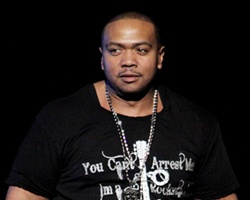 Timbaland Takes On Hollywood, Inks 'Vinyl' Film