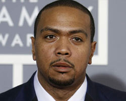 Update: Timbaland Marries Publicist For The Second Time