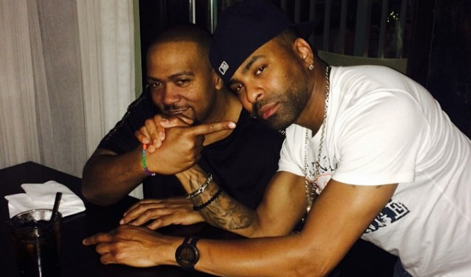 Ginuwine Changes Upcoming Album Title to 'Bachelor Again But Wiser'