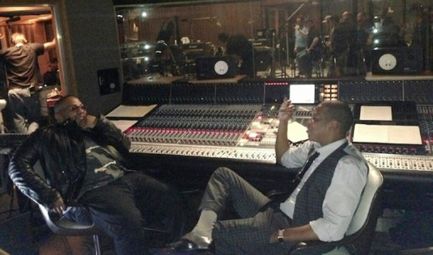 Timbaland Signs to Jay-Z's Roc Nation Label