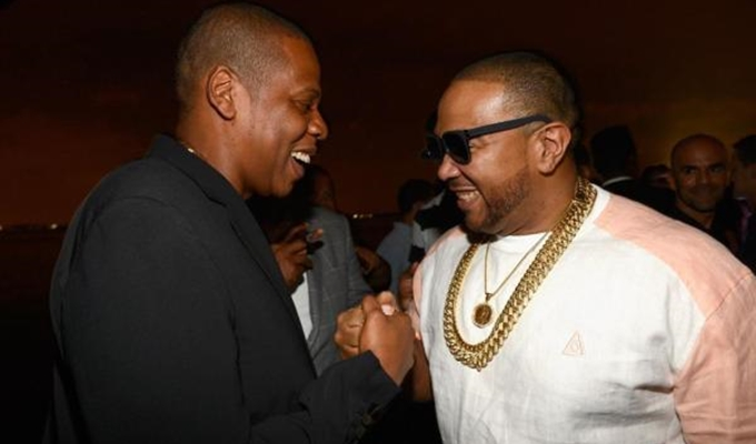 Timbaland to Testify with Jay Z in 'Big Pimpin' Lawsuit
