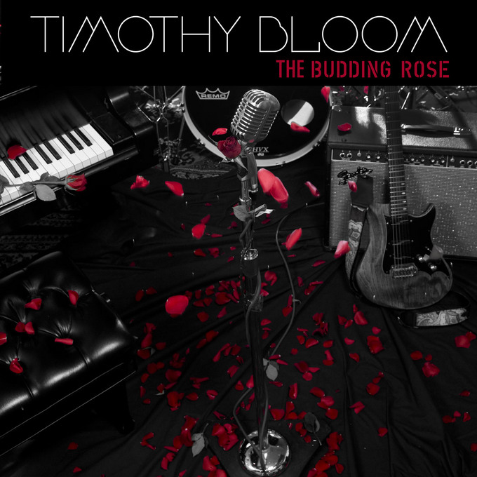 Timothy Bloom – The Budding Rose EP