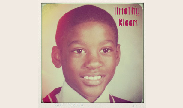 Timothy Bloom – Stand In The Way (of My Love)