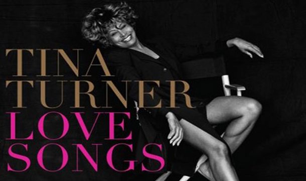 Tina Turner Sets Release Date for 'Love Songs' Compilation Album