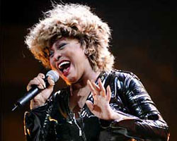 Tina Turner Set To Release Top Hits and Previously Unreleased Music