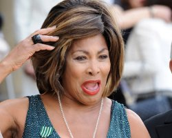 Tina Turner Un-retires With 'Tour' Announcement On Oprah