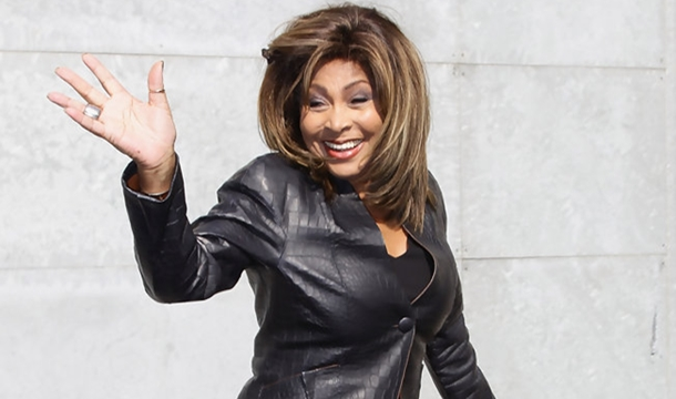 Tina Turner To Wed Longtime Beau In Days