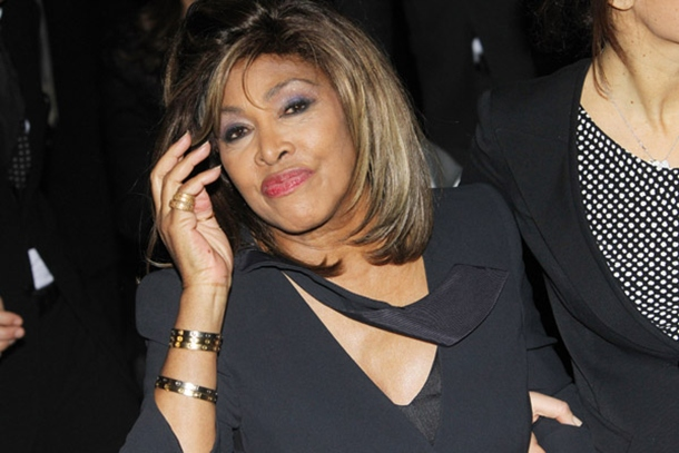 Tina Turner's 'What's Love' Lands 2012 Grammy Hall of Fame Induction