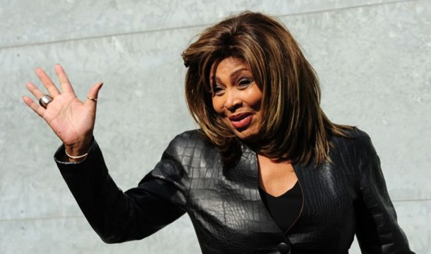Tina Turner Takes Another Step in Relinquishing Her American Citizenship