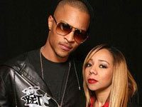 Former Xscape Member Tameka Cottle and Boyfriend T.I. Expecting