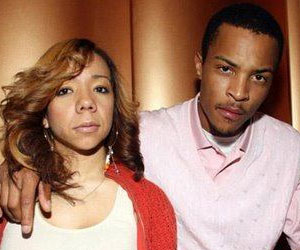 Tameka Tiny Cottle Charged with Possession of Ecstasy