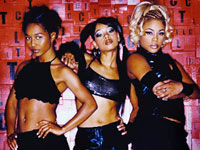 Legal Fight Heats Over Late TLC Member Lisa Lopes Images