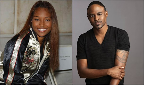 TLC's Chilli and Wayne Brady Dating, Again?