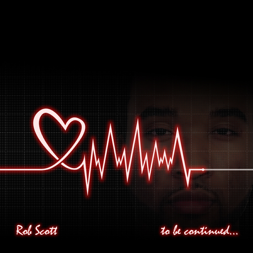 Rob Scott – To Be Continued