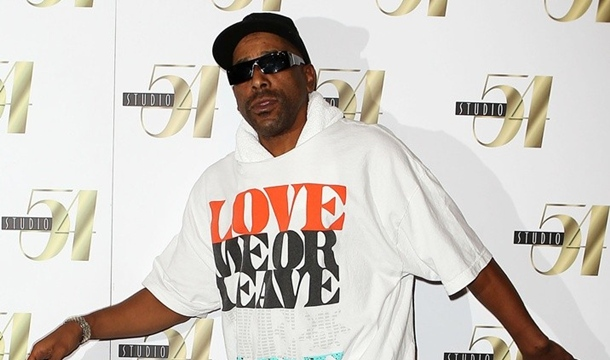 Tone Loc Passes Out During Iowa Performance