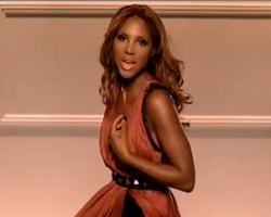Toni Braxton 'Melts' Hearts With Fiery New Single
