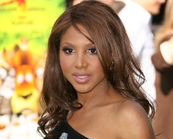 Toni Braxton, Karina Smirnoff 'On Board' For DTWS Tour