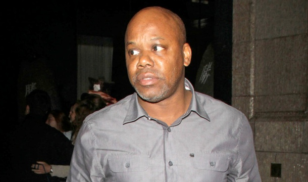 Rapper Too Short Arrested for DUI and Felony Narcotics Possession