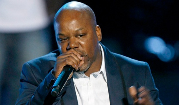 Too $hort Slapped With Four Charges Over DUI Arrest