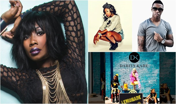 IndieRotation: Top 10 Most Streamed Independent Singles Led by Meelah, Tink & Danity Kane