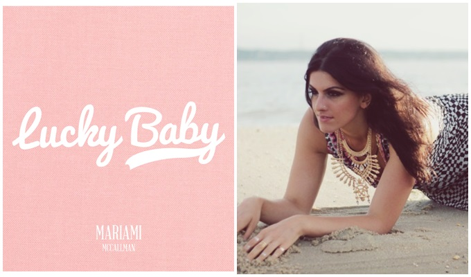 Toronto Artist Mariami Offers Up Unique Holiday Groove 'Lucky Baby'