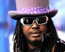 T-Pain Makes Top 5 'Ringz' Debut Plus Swift, Seal and Aguilera 'Better' Charts