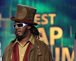 Synth Man T-Pain Gearing Up For Third Release