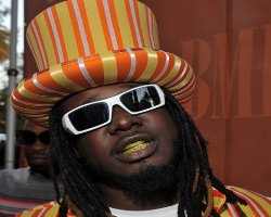 T-Pain Nabs BMI Songwriter of The Year, Plus R&B Dominates BMI Awards with Jackson 5 Tribute