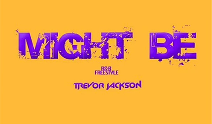 Trevor Jackson Freestyles Over Anderson Paak's 'Might Be'