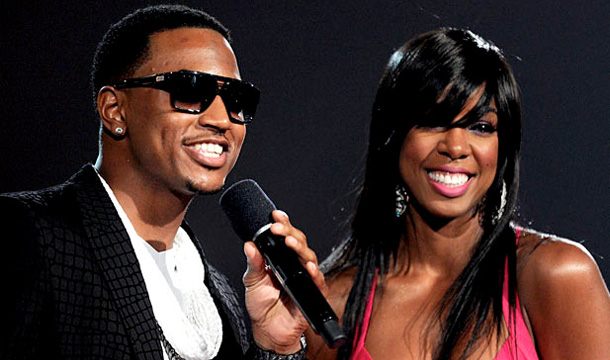 """Trey Songz & Kelly Rowland Fall In Love in """"Heart Attack"""""""