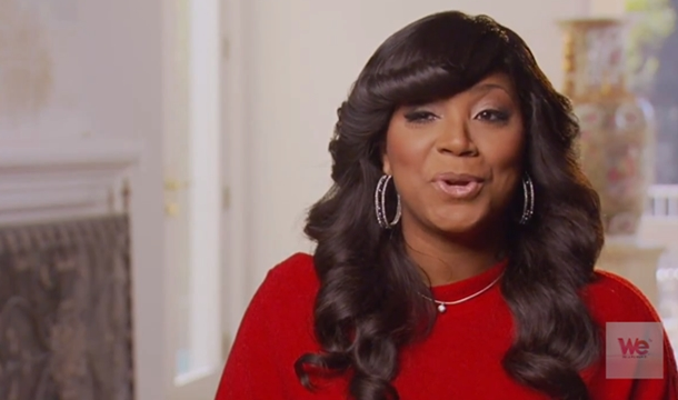 Trina Braxton Opens Up On Cheating, Criticism, Season 3 of 'Braxton Family Values'
