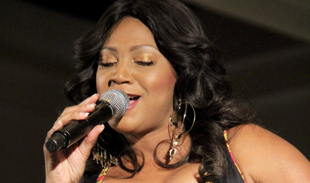 Trina Braxton's Husband Trying to Hold on Following Divorce Filing