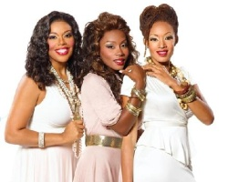 SR Gospel: Trin i tee 5:7 To Release First Ever Holiday Album, BeBe & CeCe's Still, Plus 'Grace'