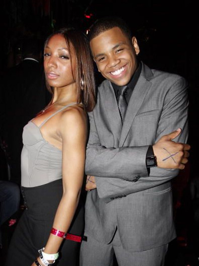Tristan Wilds & Wynter Gordon