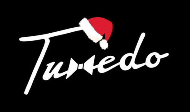 Tuxedo – Wonderful Christmastime