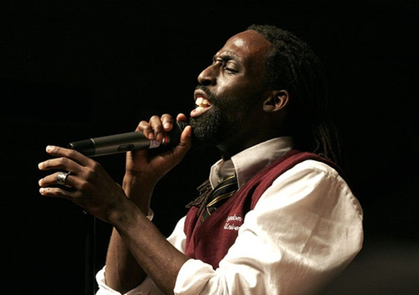 SR GOSPEL: Tye Tribbett Contemplated Suicide During Marriage Separation