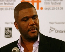 Tyler Perry Thanks Fans For Prayers After Loss